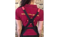 Фартук «Монин» в Екатеринбурге top